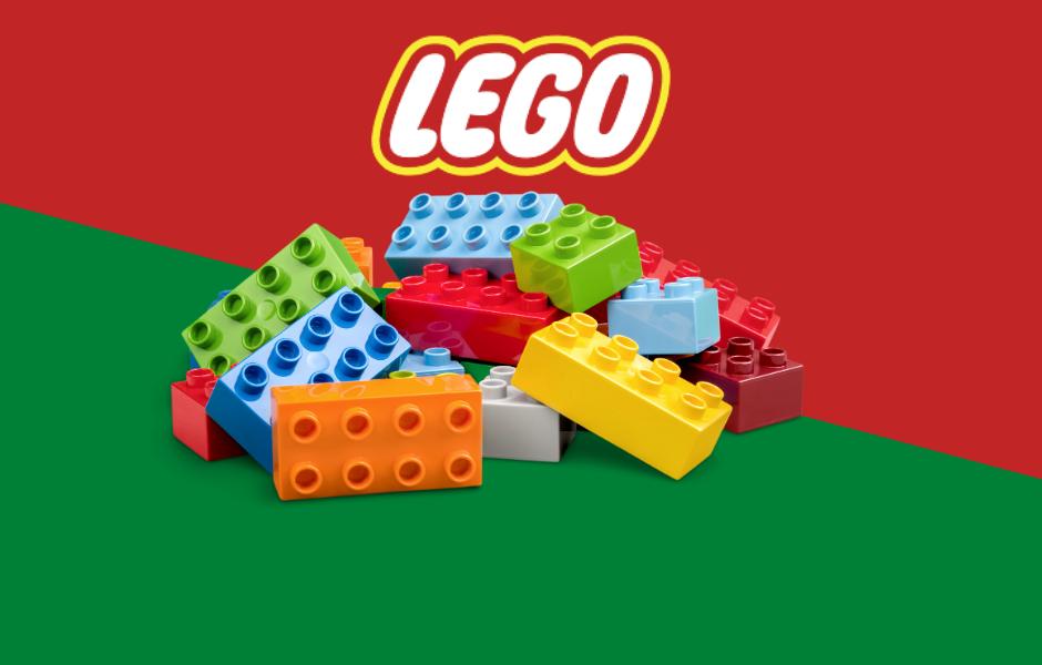 Vendita prodotti lego online